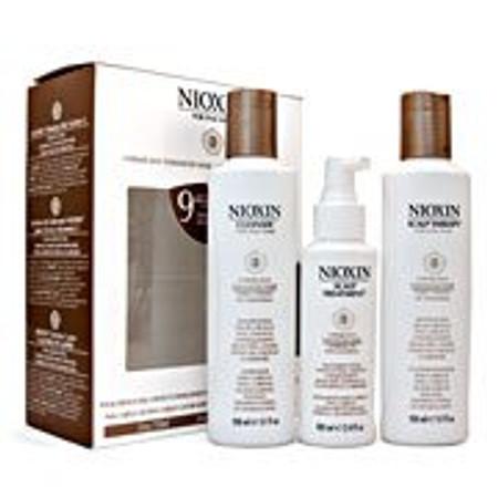 Nioxin Starter Kit System 3