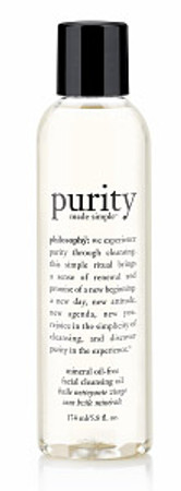 Philosophy Purity Made Simple Facial Cleansing Oil - 5.8 oz