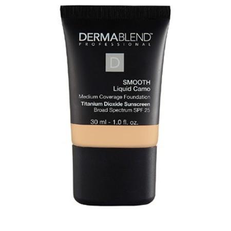 Dermablend Smooth Liquid Camo Foundation - 1 oz - Camel (S15335)