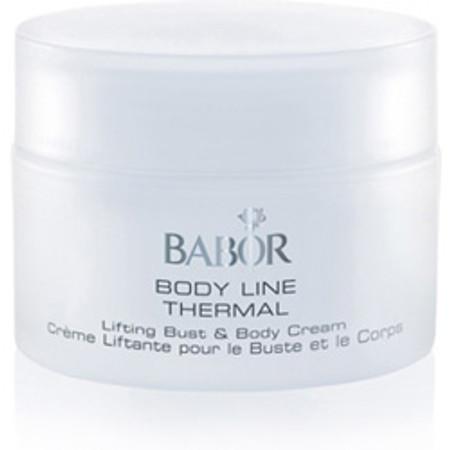 Babor Body Line Thermal Lifting Bust & Body Cream - 7 oz (200 ml)