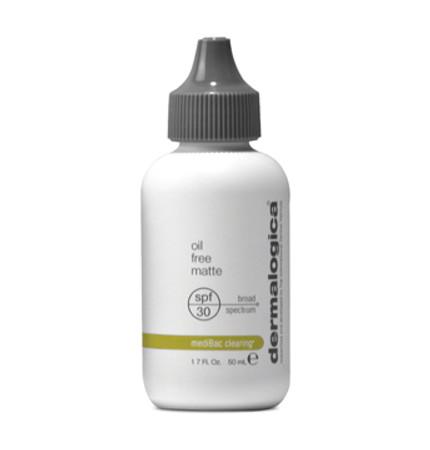 Dermalogica MediBac Clearing Oil Free Matte SPF 30 - 1.7 oz (101709)