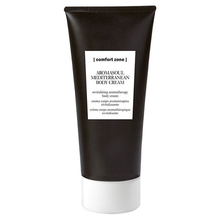 Comfort Zone Aromasoul Mediterranean Body Cream - 6.76 oz (410844)