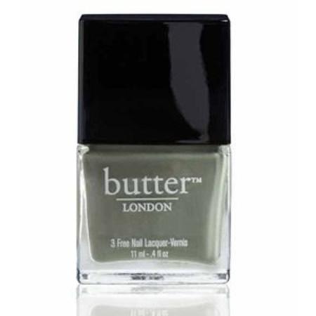 Butter London Nail Lacquer 0.4 oz - Sloane Ranger