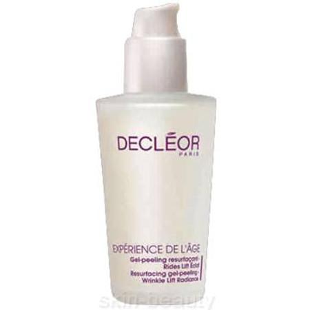 Decleor Experience de L'Age Resurfacing Gel Peeling - 1.69 oz