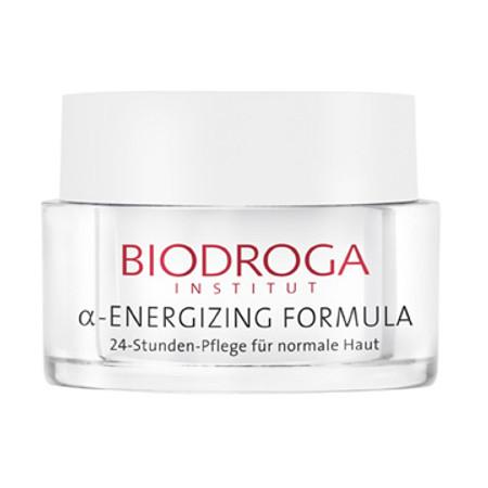 Biodroga Alpha-Energizing Formula 24-hour Care - Normal Skin - 1.7 oz