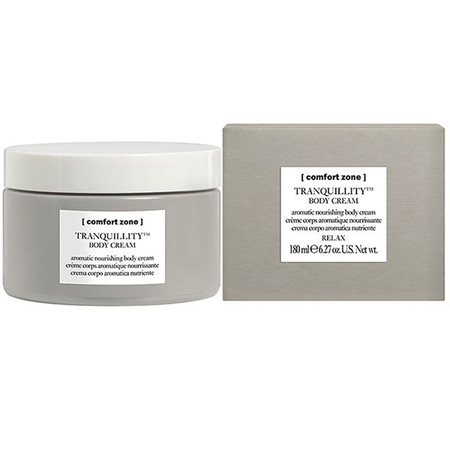 Comfort Zone Tranquillity Body Cream - 6.27 oz