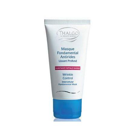 Thalgo Wrinkle Control Intercellular Fundamental Mask - 1.69 oz