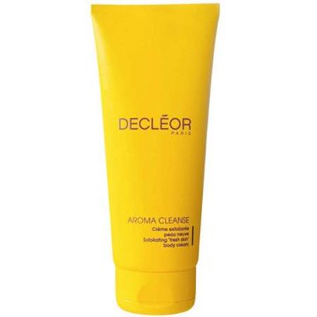 Decleor Aroma Cleanse Exfoliating Body Cream, 6.7 oz. (E1154400)