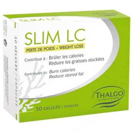 Thalgo Slim LC, 30 capsules