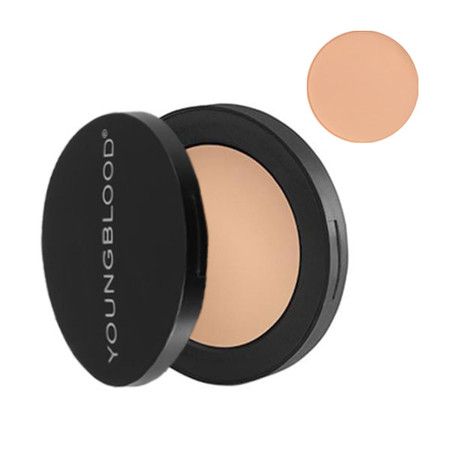 Youngblood Ultimate Concealer, .1 oz - Tan