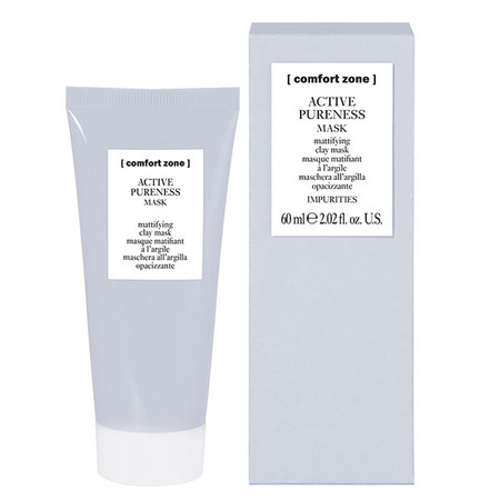 Comfort Zone Active Pureness Mask - 2.02 oz
