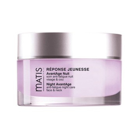 Matis Paris Reponse Jeunesse Night AvantAge Anti-Fatigue Night Care - 1.69 oz