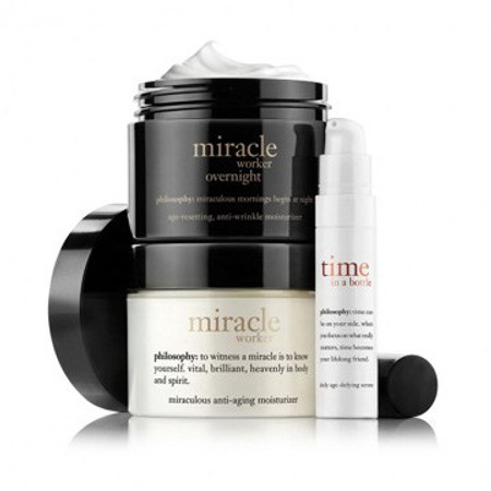 Philosophy Miraculous Days and Nights Kit - 3 pcs