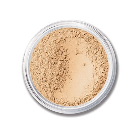 Bare Escentuals BareMinerals Matte SPF 15 Foundation, .21 oz (6 g) - Golden Fair (60583)