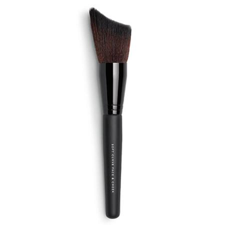 Bare Escentuals bareMinerals Soft Curve Face & Cheek Brush (77057)