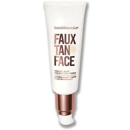 BareMinerals Faux Tan Face Gradual Glow Sunless Tanner - 1.7 oz (63409)