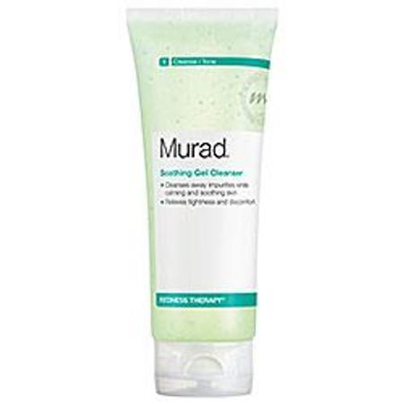 Murad Soothing Gel Cleanser - 6.75 oz