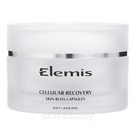 Elemis Cellular Recovery Skin Bliss Capsules - 60 capsules