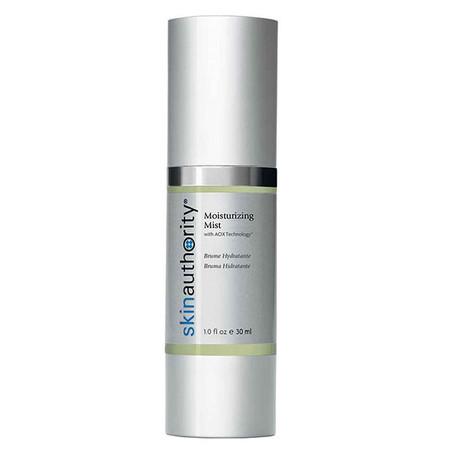 Skin Authority Moisturizing Mist - 1 oz