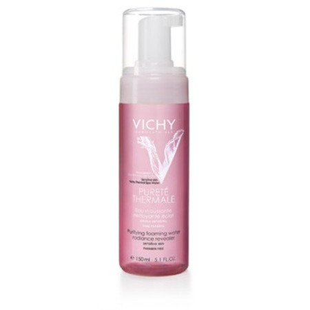 Vichy Purete Thermale Purifying Foaming Water - 5.1 oz (M50389)