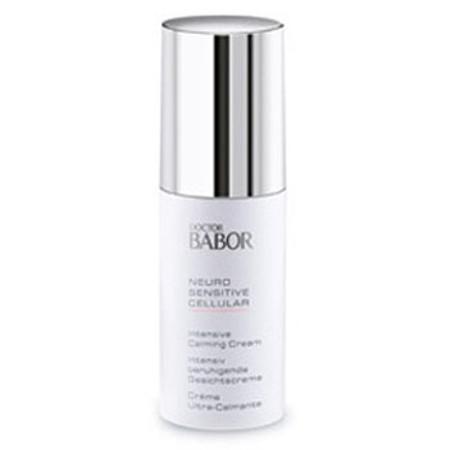 Babor Neuro Sensitive Cellular Intensive Calming Cream Rich  - 1 11/16 oz - Free with $300 Purchase