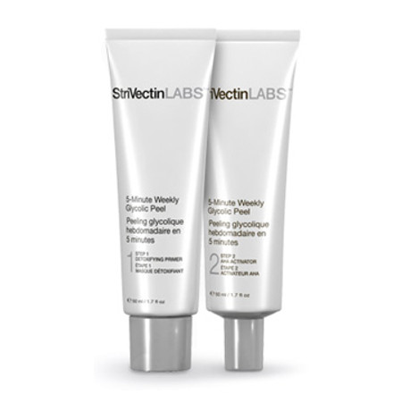 Strivectin StrivectinLABS 5-Minute Weekly Glycolic Peel - 2 pcs