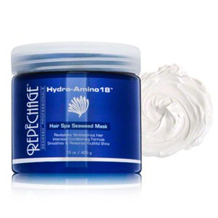 Repechage Hair Spa Seaweed Mask - 15 oz (HS2)