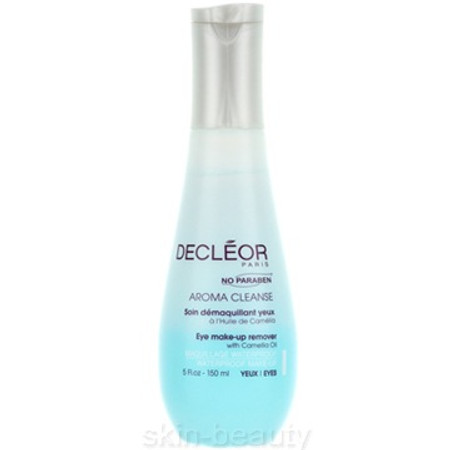 Decleor Aroma Cleanse Eye Make-Up Remover, 5 oz (E1194800)