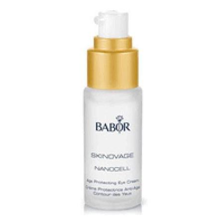 BABOR Skinovage Nanocell Age Protecting Eye Cream, 11/16 oz (20 ml)