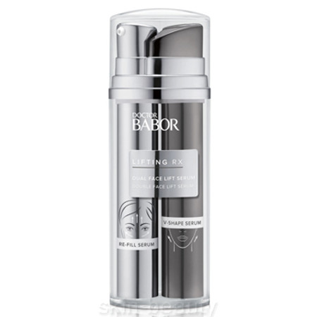 Doctor Babor Lifting RX Dual Face Lift Serum - 2x15ml - Free with $250 Purchase