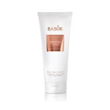 Babor Shaping For Body Daily Feet Vitalizer - 3 1/2 oz (422620)