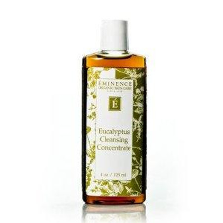 Eminence Eucalyptus Cleansing Concentrate, 4 oz
