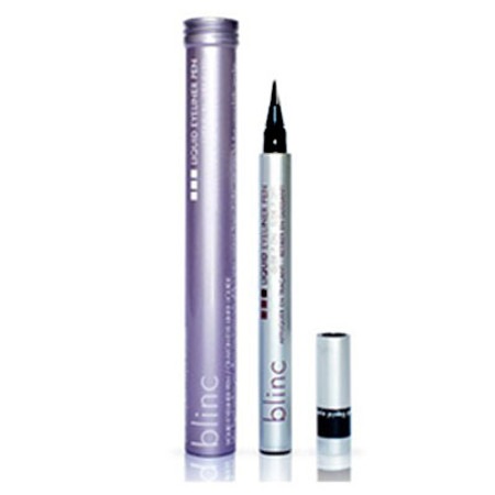 Blinc Liquid Eyeliner Pen - Black - .024 oz