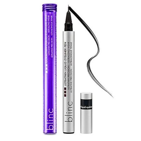 Blinc Ultrathin Liquid Eyeliner Pen - Black - .024 oz