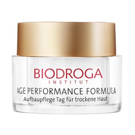 Biodroga Age Performance Formula Restoring Day Care - 1.8 oz (44046)