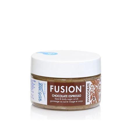 Repechage Fusion Chocolate Espresso Face & Body Sugar Scrub - 4.7 oz (RR44)