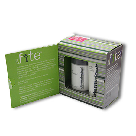 Dermalogica Power Exfoliation Duo - Free with $40 Purchase