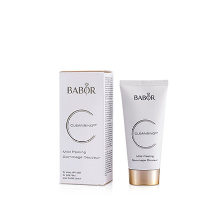 Babor Cleansing CP Mild Peeling - 0.7 oz - Free with $35 Purchase