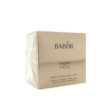 Babor HSR Lifting Extra Firming Eye Cream - Travel Size - Free with $60 Purchase