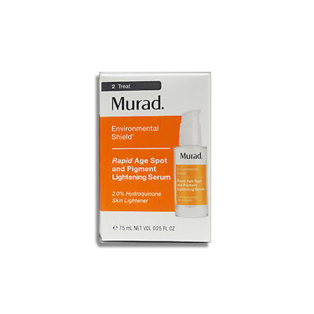 Murad Environmental Shield Rapid Age Spot And Pigment Lightening Serum - 0.25 oz - Free with $40 Purchase