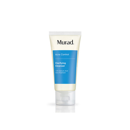 Murad Acne Clarifying Cleanser - 1.5 oz - Free with $35 Purchase