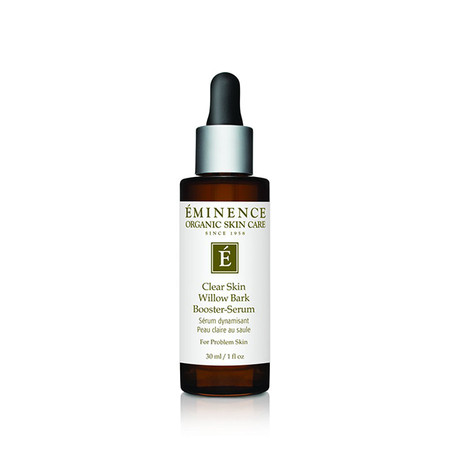 Eminence Clear Skin Willow Bark Booster Serum - 1 oz - Free with $112 Purchase