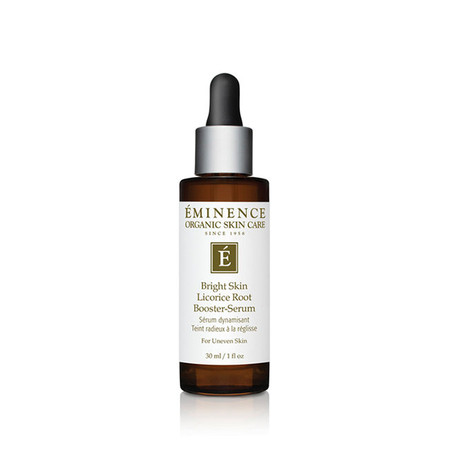 Eminence Bright Skin Licorice Root Booster Serum - 1 oz - Free with $112 Purchase