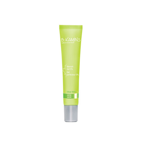 B. Kamins Blemish Gel 5% - Travel Size - Free with $35 Purchase
