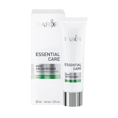 Babor Essential Care Pure Cream Intense - 1.75 oz (476355)
