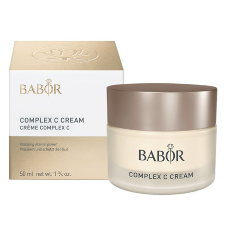 Babor Complex C Cream - 1.75 oz (473610)