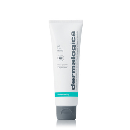 Dermalogica Active Clearing Oil Free Matte SPF 30 - 1.7 oz (111343)