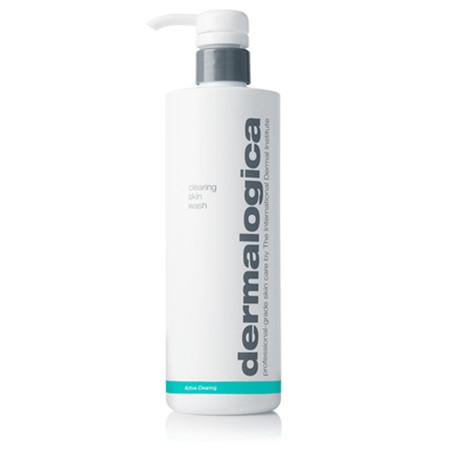 Dermalogica Active Clearing Skin Wash - 16.9 oz (111345)