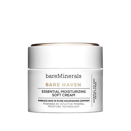Bare Escentuals bareMinerals Bare Haven Essential Moisturizing Soft Cream - 1.7 oz