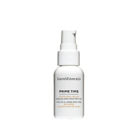 Bare Escentuals BareMinerals Prime Time BB Primer Cream SPF 30 - 1 oz - TAN